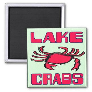 Aimant Crabes de lac