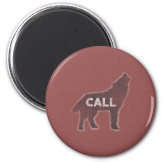 Aimant Cru d'appel de loup (v1)