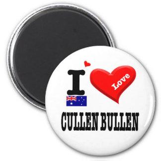 Aimant CULLEN BULLEN - J'aime