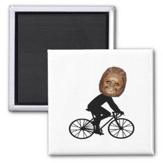 Aimant Cycliste légendaire