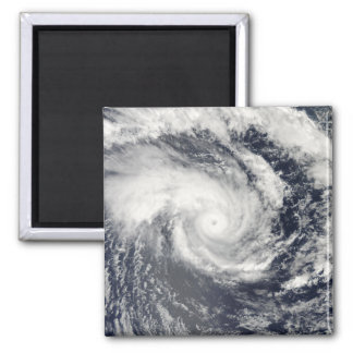 Aimant Cyclone tropical Edzani dans l'Indien du sud Oce