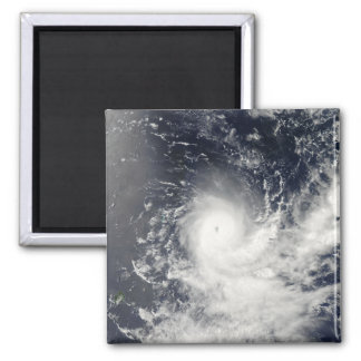 Aimant Cyclone tropical Gelane
