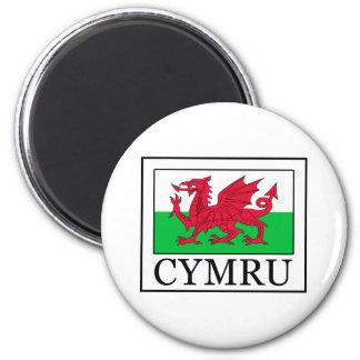 Aimant Cymru