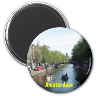 Aimant d'Amsterdam