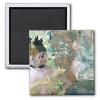 Aimant Danseurs d'Edgar Degas | dans les ailes