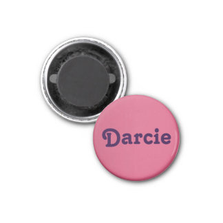 Aimant Darcie