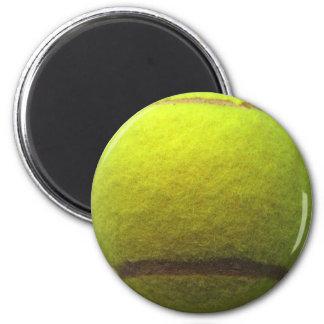 Aimant de balle de tennis