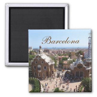Aimant de Barcelone