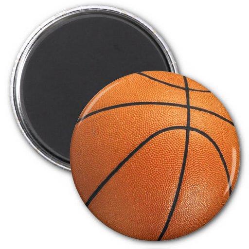 Aimant de basket-ball