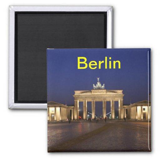 Aimant de Berlin