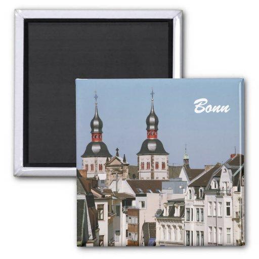 Aimant de Bonn