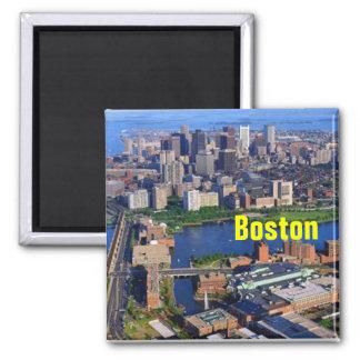 aimant de Boston