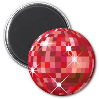 aimant de boule de disco