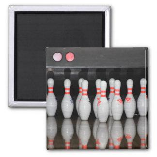 Aimant de bowling