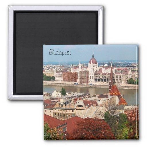 Aimant de Budapest