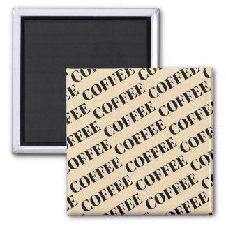Aimant de café