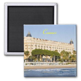 Aimant de Cannes France