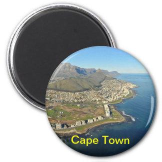 Aimant de Cape Town