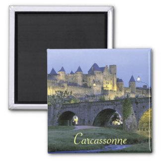 Aimant de Carcassonne France