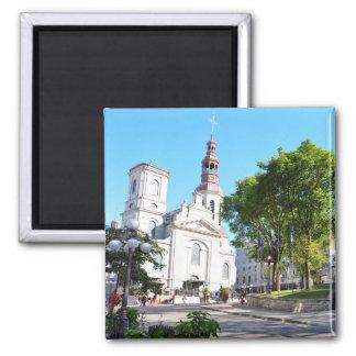 Aimant de cathédrale de basilique de Notre Dame De
