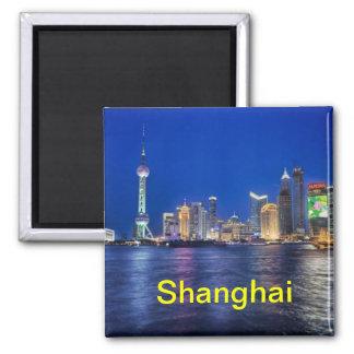 Aimant de Changhaï