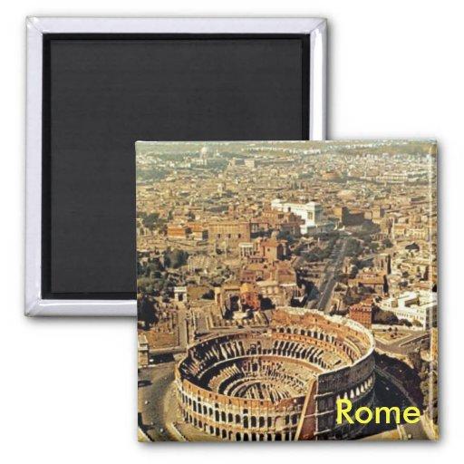 Aimant de coloseum de Rome