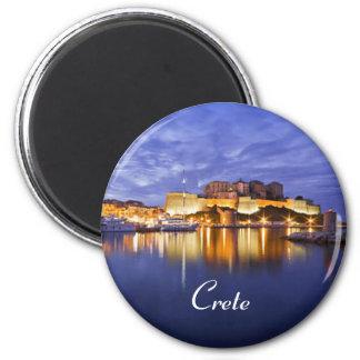 aimant de Crète Grèce