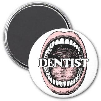Aimant de dentiste
