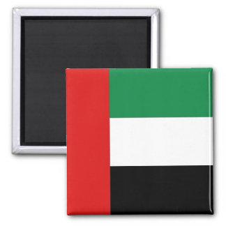 Aimant de drapeau des EAU