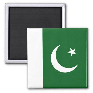 Aimant de drapeau du Pakistan