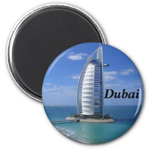 Aimant de Dubaï