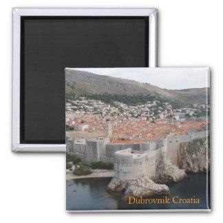 Aimant de Dubrovnik Croatie