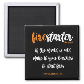 aimant de firestarter