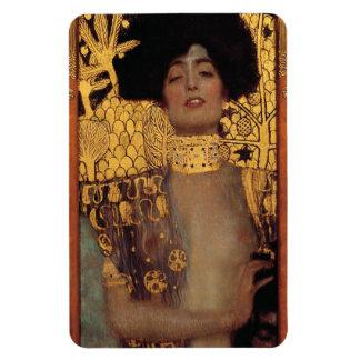 Aimant de Gustav Klimt Judith Magnets