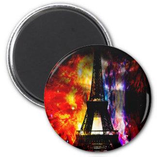 Aimant De hausse rêves parisiens encore