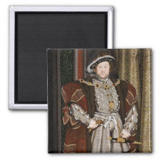 Aimant de Henry VIII