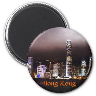 Aimant de Hong Kong