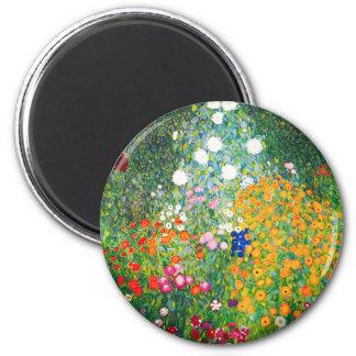 Aimant de jardin d'agrément de Gustav Klimt