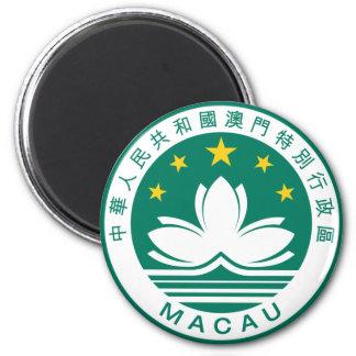Aimant de joint de Macao