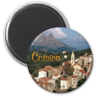 Aimant de la Corse France