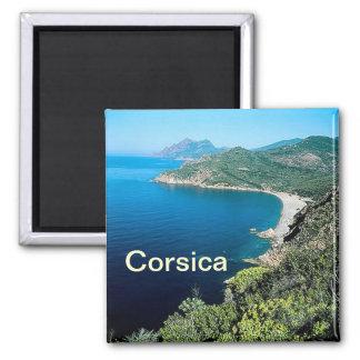 Aimant de la Corse