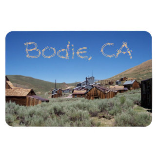 Aimant de la meilleure qualité de Bodie la Califor Magnets