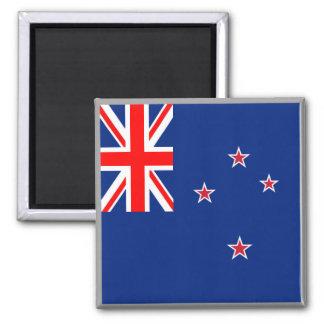 Aimant de la Nouvelle Zélande