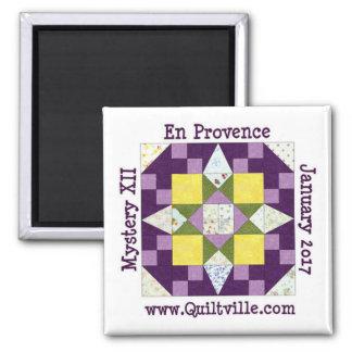 Aimant de la Provence