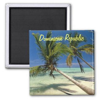 Aimant de la République Dominicaine