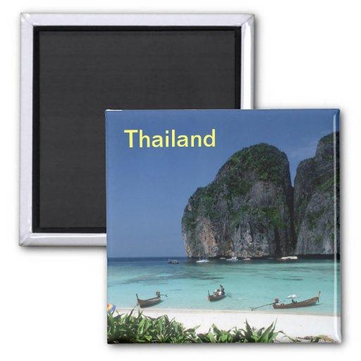 Aimant de la Thaïlande