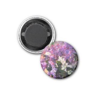 Aimant de lilas de Mary Cassatt
