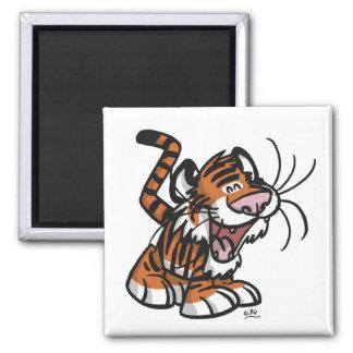 Aimant de Lil'Tiger
