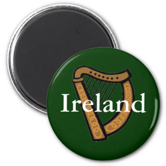 Aimant de l'Irlande