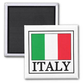 Aimant de l'Italie
